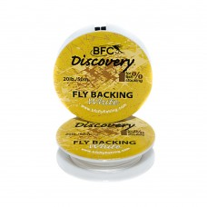 Fly Backing BFC Discovery 20lb / 50м