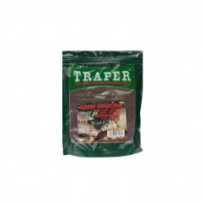 Ароматизатор Traper SMELL ADDITIVES 250г :: аромат: Blood Meal, тегло: 250г