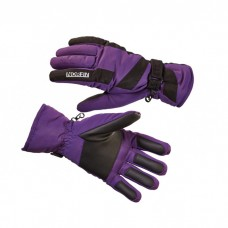 Дамски ръкавици Norfin WINDSTOPER VIOLET :: Size: L, Material: polyester, Color: violet