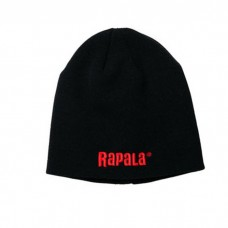 9f356e0e785 Зимна шапка Rapala BLACK :: размер: универсален, материал: 100% акрил,